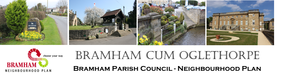 Bramham Neighbourhood Plan